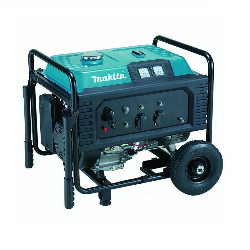 Makita Elektrocentrála Makita EG5550A 5,5kW