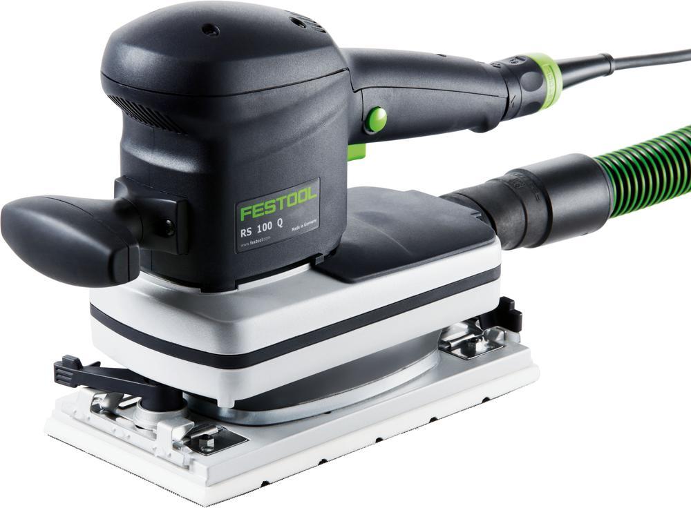 Festool Vibrační bruska RUTSCHER RS 100 Q