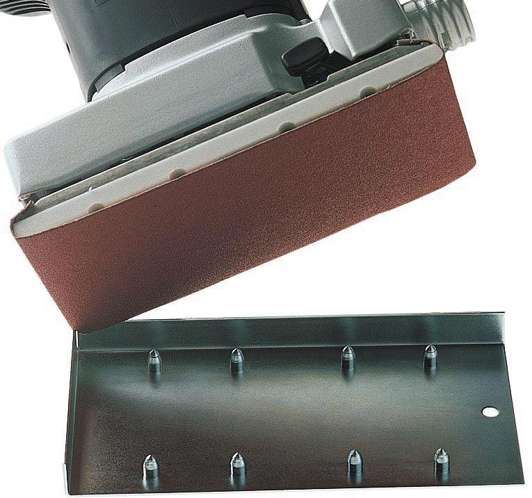 Festool Lochfix (přípravek na dodatečné děrování brusiva) 10L 115x225