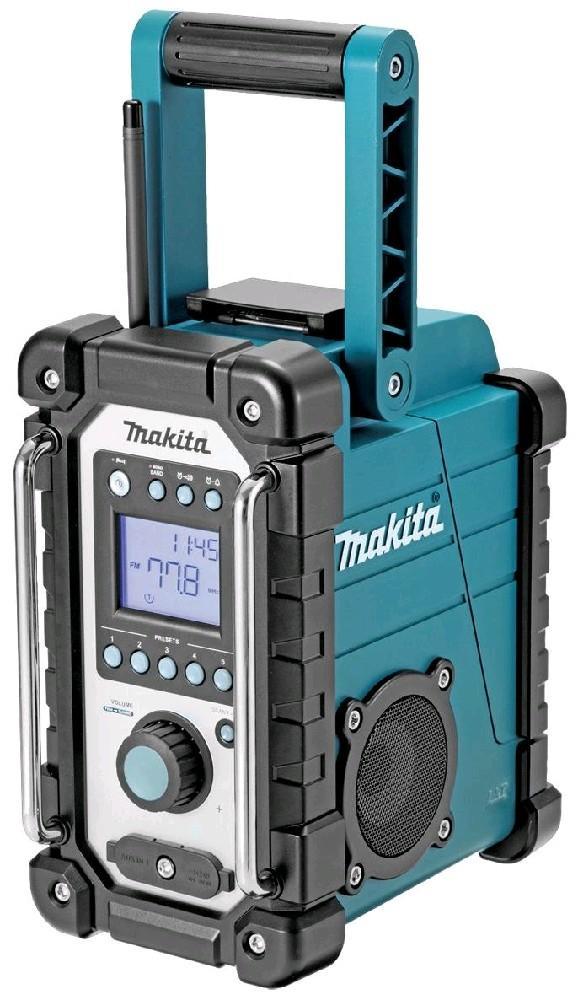 Makita Aku rádio dmr102