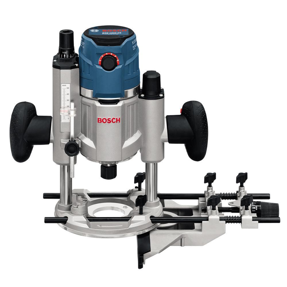 Bosch Vrchní frézka GOF 1600 CE Professional