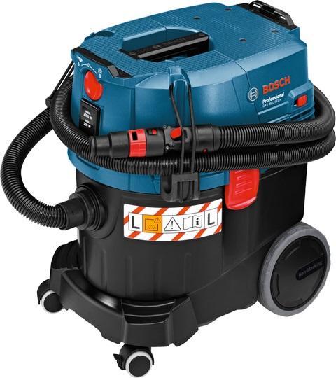 Bosch Vysavač na mokré/suché vysávání gas 35 l sfc+ professional