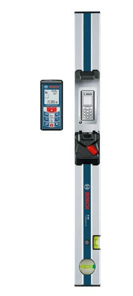 Bosch Měřič GLM 80 + lišta R 60