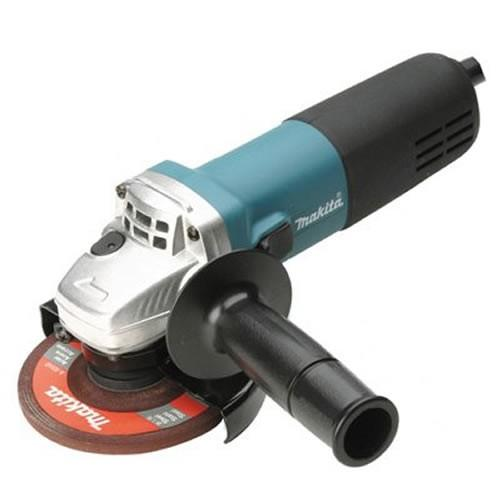 Makita Úhlová bruska 9558hn 125mm