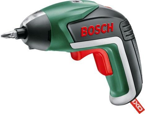 Bosch Aku šroubovák Bosch IXO IV