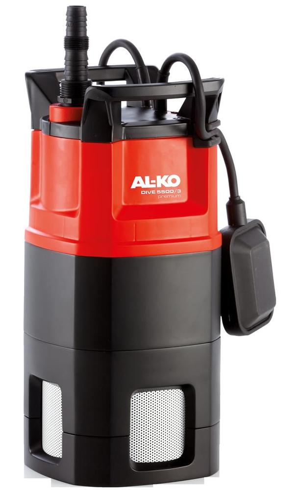 Alko Dive 5500/3