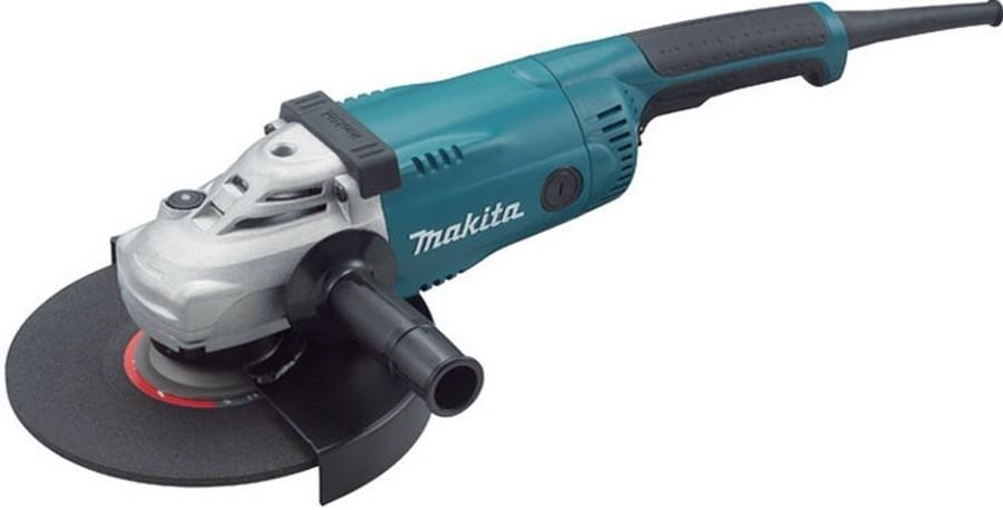 Makita Úhlová bruska GA9020K 230mm