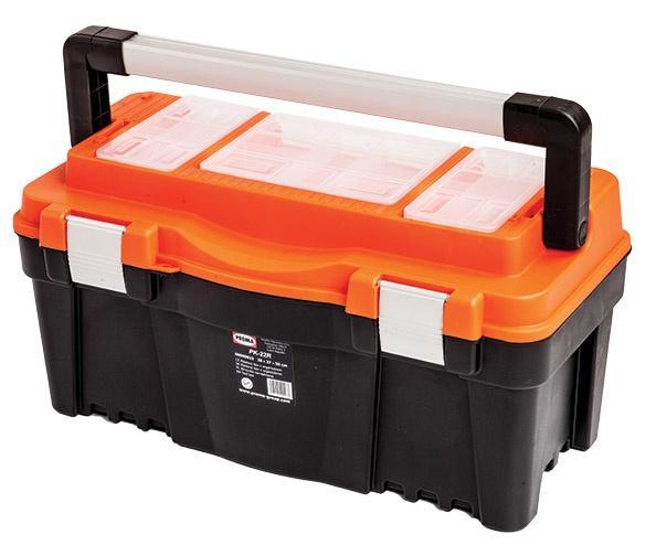 Proma Plastový box s organizérem PK-22R