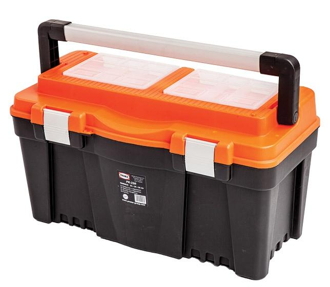 Proma Plastový box s organizérem PK-25R