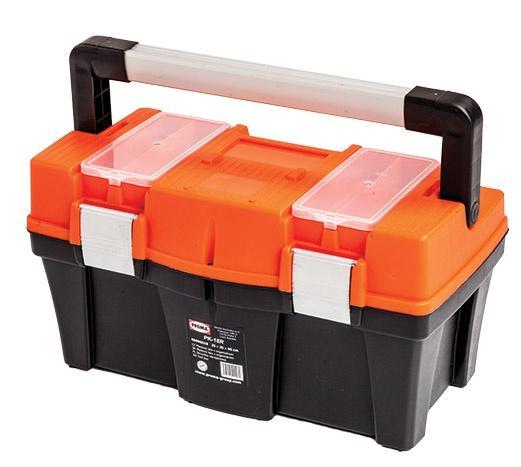 Proma Plastový box s organizérem PK-18R