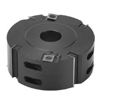 Rh+ Fréza falcovací NH 50-R/ALU, 125x50x30mm
