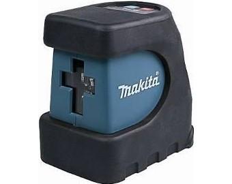Makita Stavební křížový laser SK102Z
