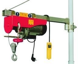 Proma Ln-600 - elektrický lanový naviják