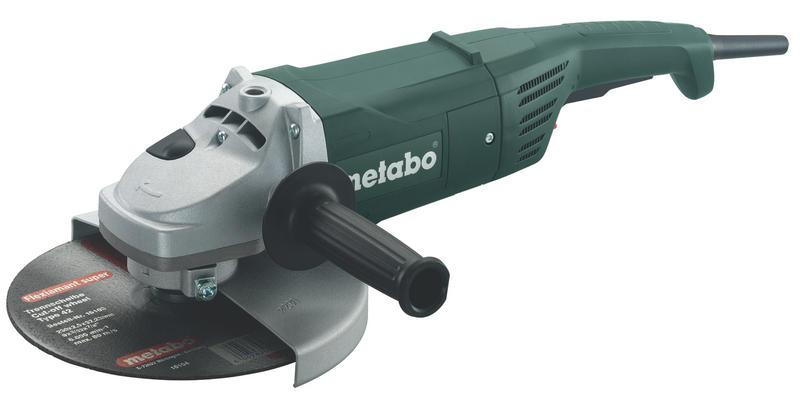 Metabo Wx 2000 - 230 mm