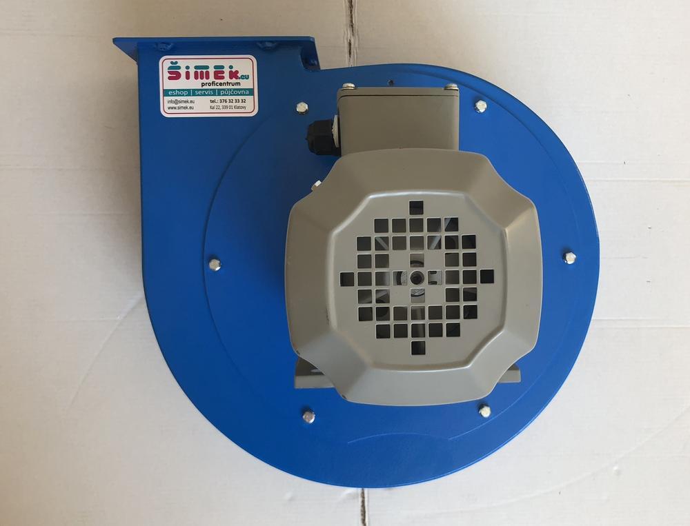 Urban Transportní ventilátor VE 1000 kulatý