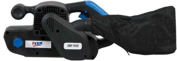 Ferm Pásová bruska Ferm EBF-950N