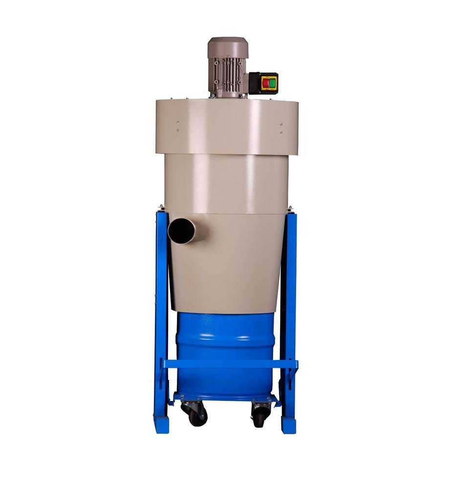 Acword Odsavač kovových pilin BR 100