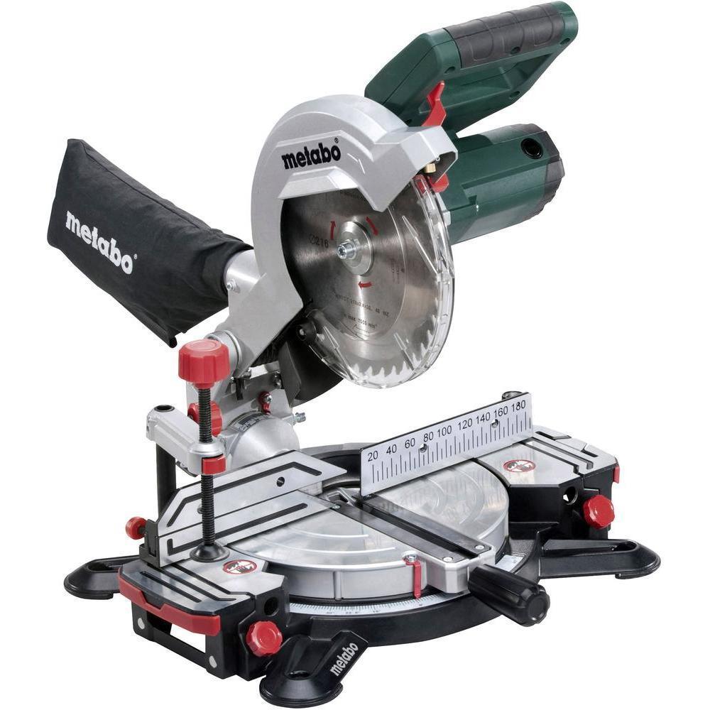 Metabo Ks 216 lasercut