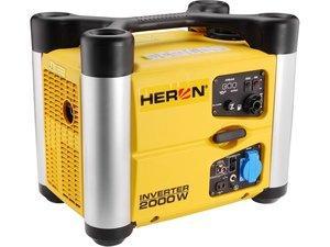 Heron Digitální invertorová elektrocentrála DGI 20 SP
