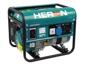 Heron Elektrocentrála EG 11 IMR 1,1kW