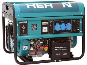 Heron Elektrocentrála EGM 55 AVR-1E 5,5kW