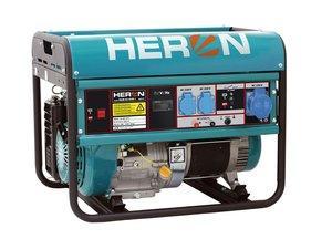 Heron Elektrocentrála EMG 68 AVR-1 6,8kW