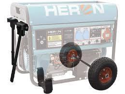 Heron podvozková sada pro centrály heron EGM/EMG