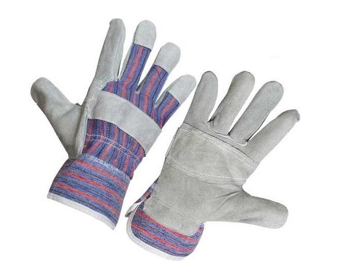 """Cerva Pracovní rukavice GULL, velikost 10"""""""