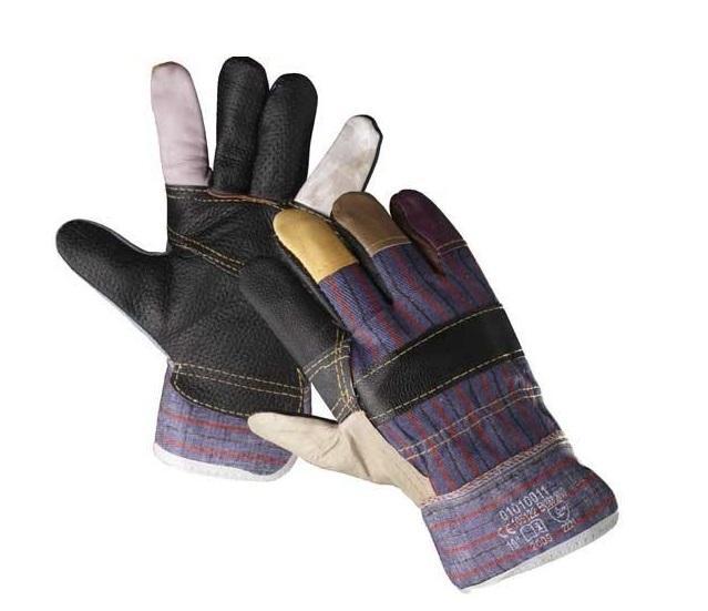 Cerva Kombinované pracovní rukavice Robin ... 307261eb1c