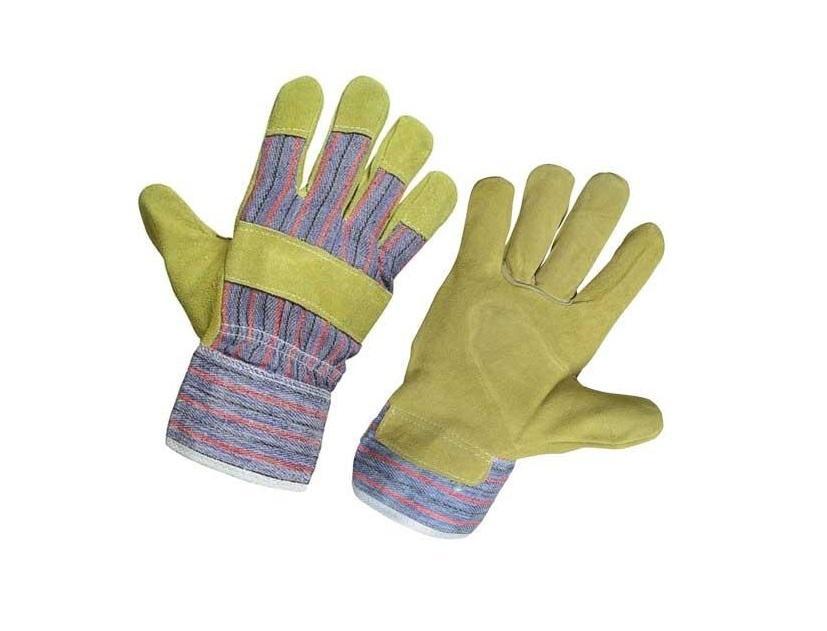 44a5513c90d Cerva Kombinované pracovní rukavice TERN ...