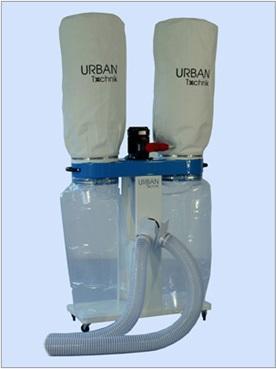 Urban Odsávací zařízení U 1500 DUO