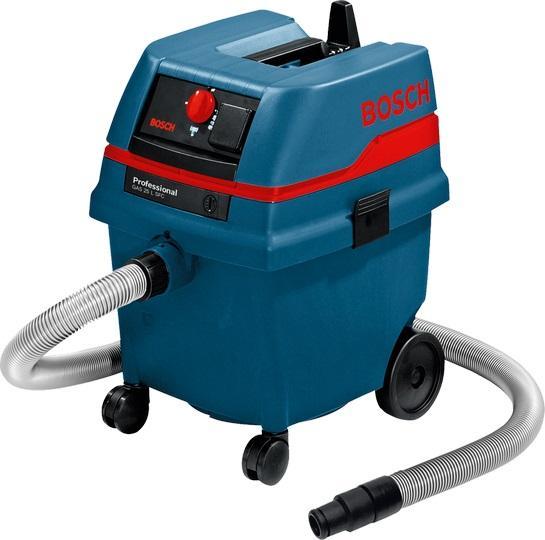 Bosch Vysavač na mokré/suché vysávání GAS 25 L SFC Professional