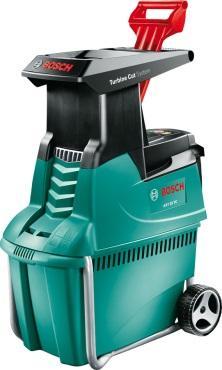 Bosch Zahradní drtič AXT 25 TC