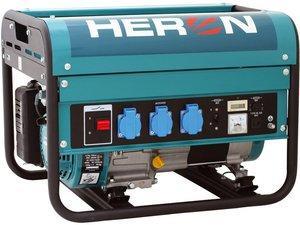 Heron Elektrocentrála EGM 30 AVR 2,8 kW