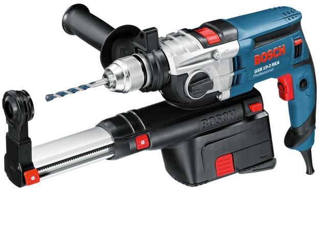 Bosch Příklepová vrtačka GSB 19-2 REA