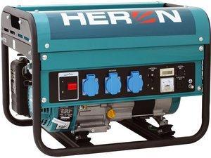 Heron Elektrocentrála EGM 25 AVR 2,3kW 230V