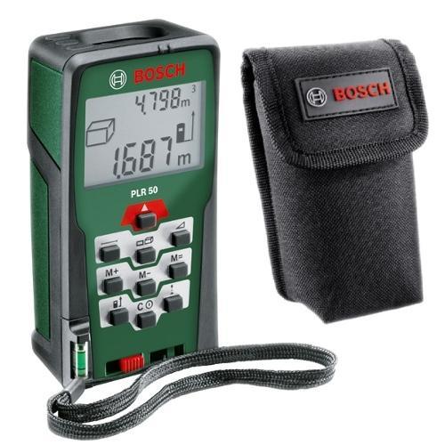 Bosch měřič vzdálenosti PLR 50