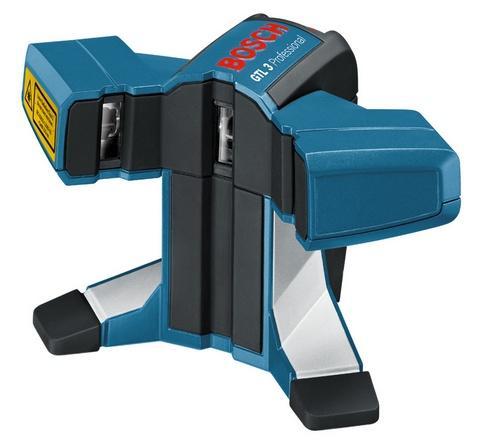 Bosch Laserový úhelník GTL 3