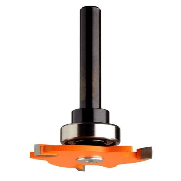 Cmt Talířová drážkovací fréza D47,6x4 H12,8 S=8mm