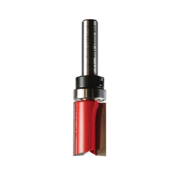 Fachmann M112 drážkovací fréza s ložiskem - d16x25x65 s=8 hm