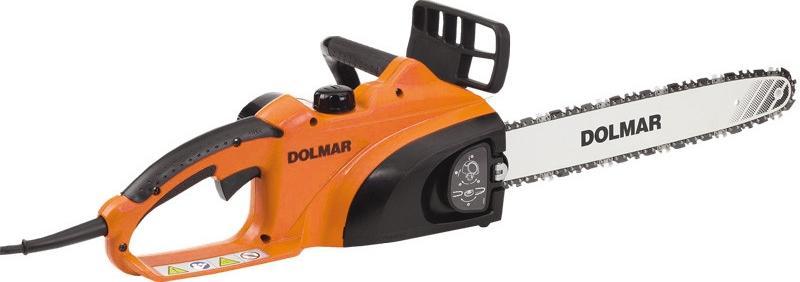 Dolmar Es43tlc
