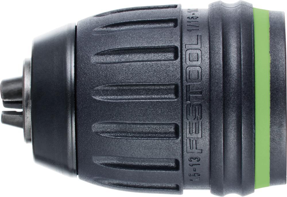 Festool Rychloupínací sklíčidlo BF-FX 10 FastFix