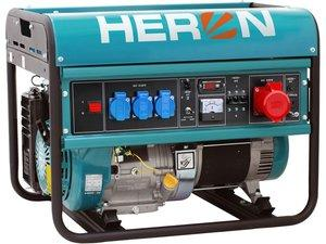 Heron Elektrocentrála EGM 68 AVR-3 6,8kW 400V/230V