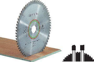 Festool Speciální pilový kotouč 210x2,4x30 TF60