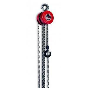 Proma Řetězový kladkostroj RZ-33 2,2 t x 3 m