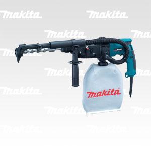Makita Kombinované kladivo s odsáváním HR2432 SDS-Plus