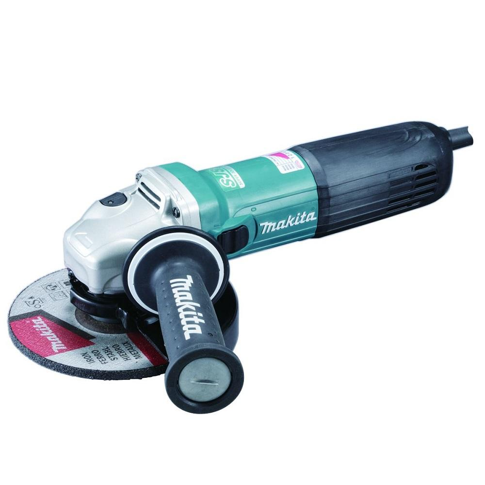 Makita Úhlová bruska GA6040C01 150mm