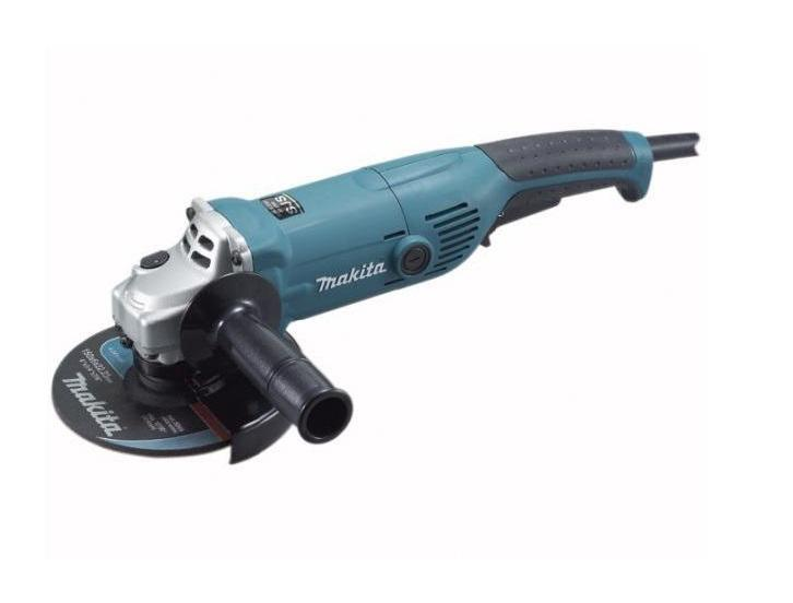 Makita Úhlová bruska GA6021C 150mm