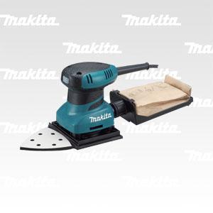 Makita Vibrační bruska BO4565
