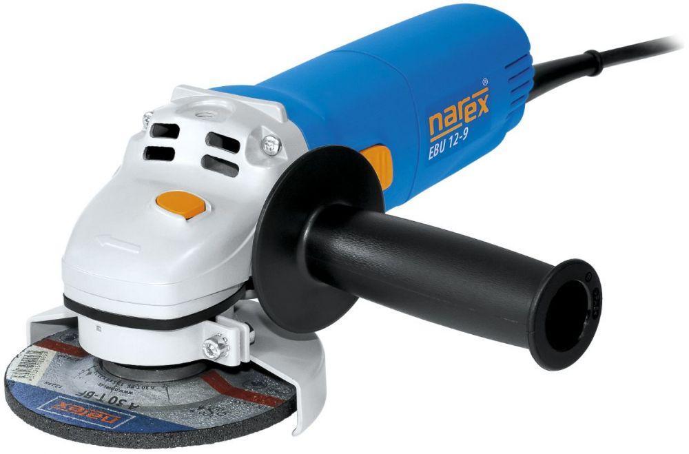 Narex Úhlová bruska EBU 12-9 115mm